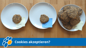 Cookies sind doch auch Schokokekse, oder?